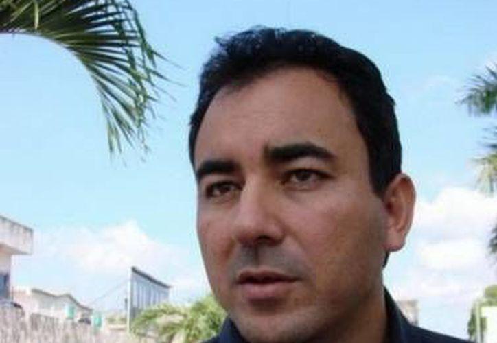 Secretario de Educación y Cultura, José Alberto Alonso Ovando. (Archivo/SIPSE)