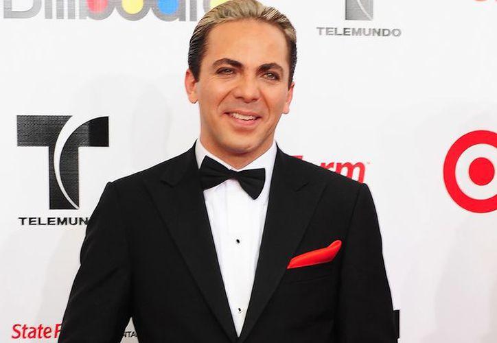 El cantante visitó Argentina por cuestiones laborales y aprovechó para salir con la rubia. (Foto: Contexto/Internet)