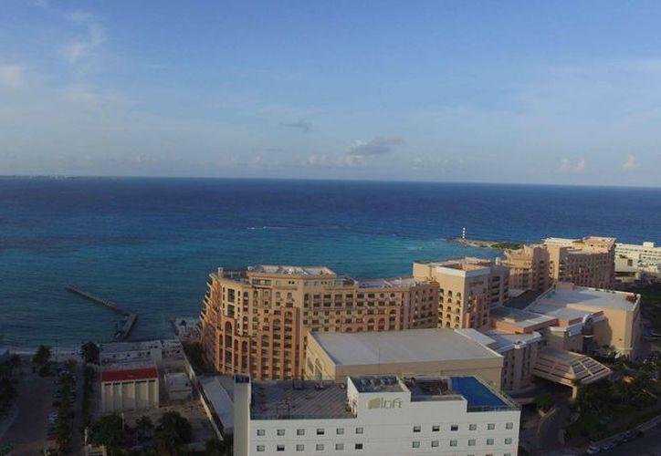 El sector hotelero debe redoblar esfuerzos en la promoción turística. (Israel Leal/SIPSE)