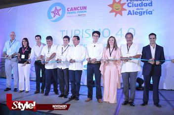 Cancún Travel Forum: Turismo 4.0, en pro de la beneficencia