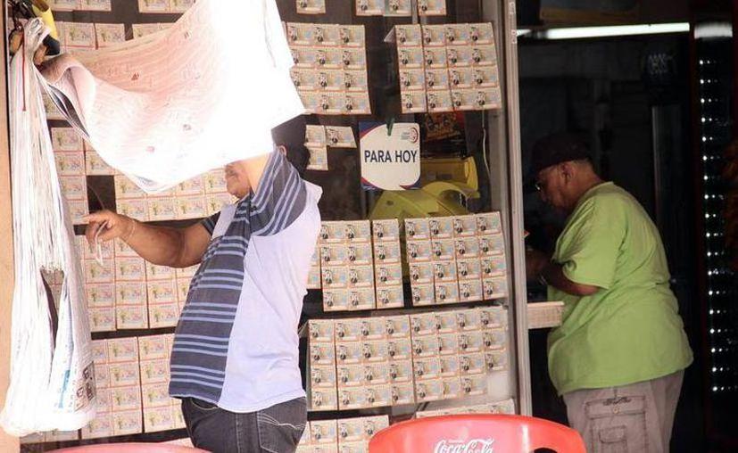 Hace apenas un mes Mérida también recibió un premio millonario. (Foto archivo SIPSE)