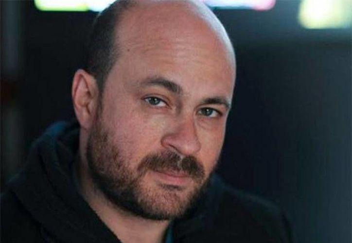 El mexicano Everardo González fue reconocido durante el Festival de Cine de Berlín. (Archivo/AP)