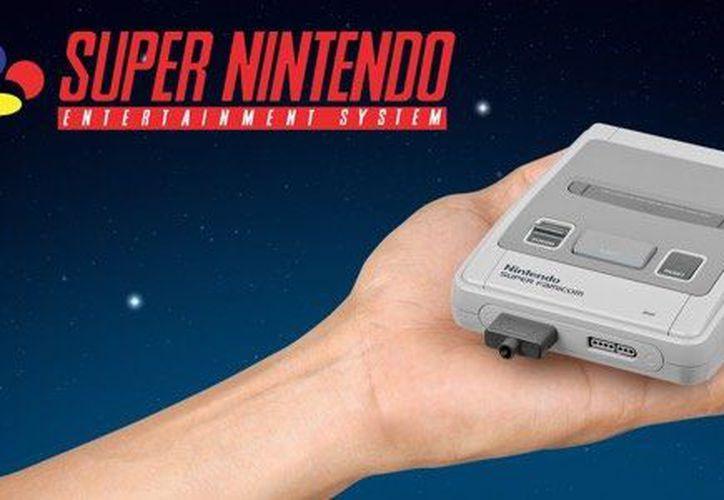 La siguiente consola de la serie Classic Mini que podría llegar al mercado sería Game Boy. (Foto: Contexto/Internet)