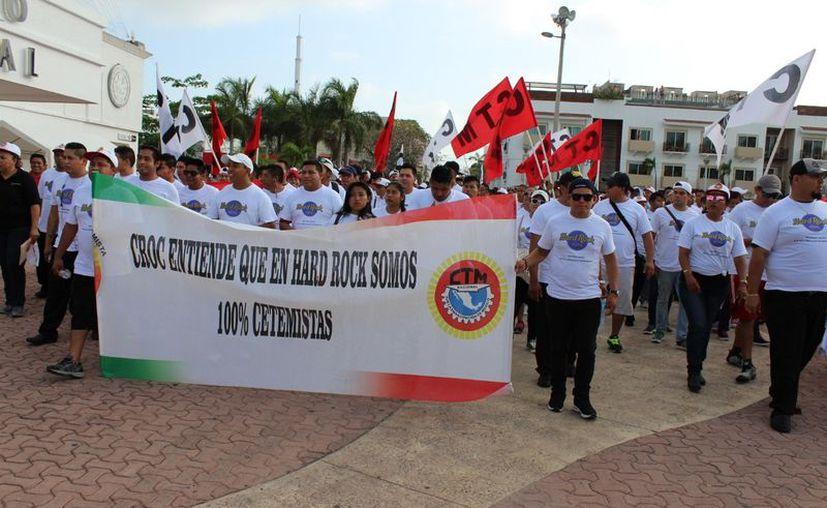 La Riviera Maya tiene un futuro premisorio pues más trabajadores se unen sus filas. (Foto: Adrián Barreto/SIPSE).