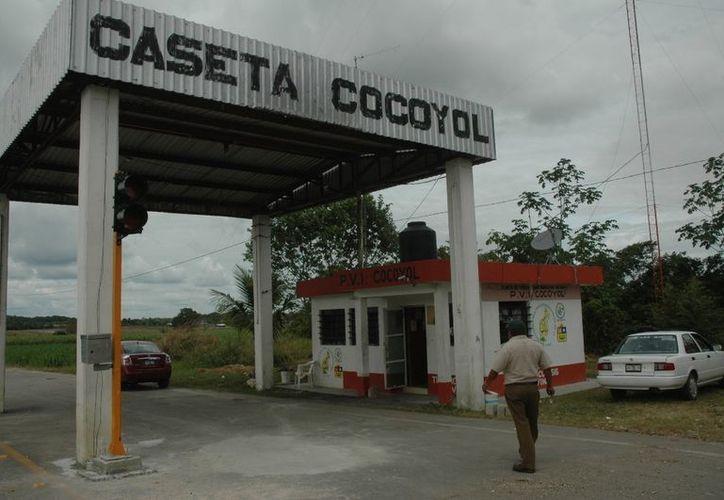 Quintana Roo es puerta de entrada a productos agrícolas de Sudamérica. (Edgardo Rodríguez/SIPSE)