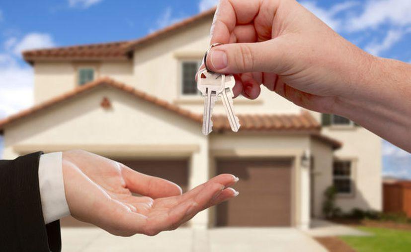 Un nuevo programa social puede ayudarte a liquidar el pago de tu casa en el Fovissste. (Foto: Contexto)