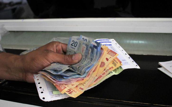 La disminución del IVA no será aplicada en Q. Roo debido a que no está dentro de las entidades que requieren un 'trato especial' por parte de Hacienda. (Carlos Horta/SIPSE)