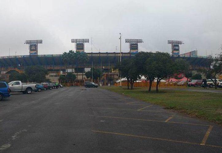 El Estadio Universitario, sede de la casa de los Tigres, tendrá actividad el próximo jueves, a las 21:00 horas cuando los universitarios reciban a Toluca, en el segundo encuentro de las semifinales, cuyos días y horarios se definieron hoy lunes. (Facebook/EstadioUniversitario)