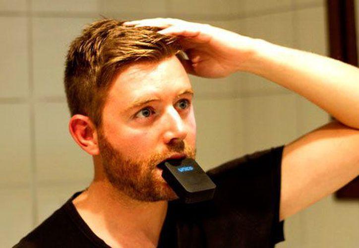 Unico se trata de un cepillo de dientes inteligente. (Computer Hoy).