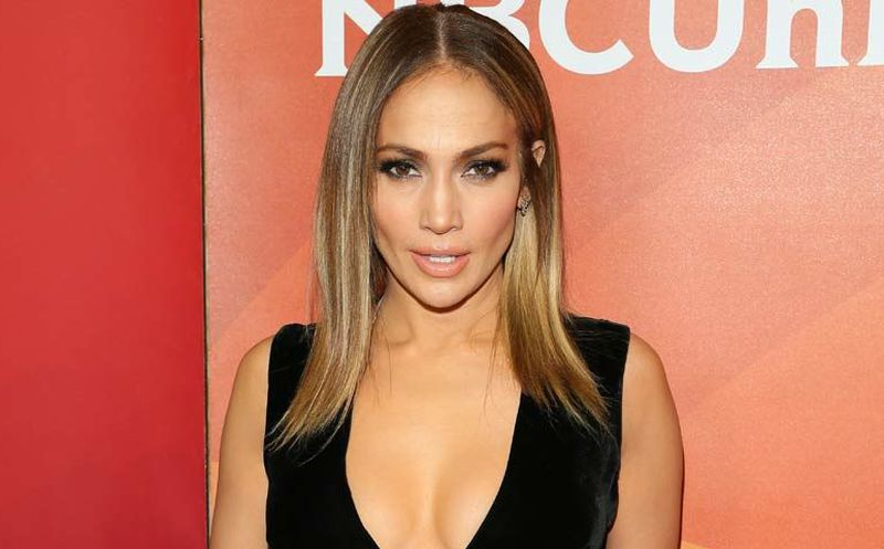 Kim Kardashian, Jennifer López y el selfie de los 170 millones — Instagram