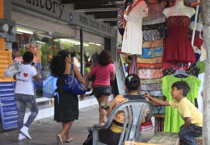 Se prevé que el 12%  de los establecimientos se han dado de baja. (Paloma Wong/SIPSE)