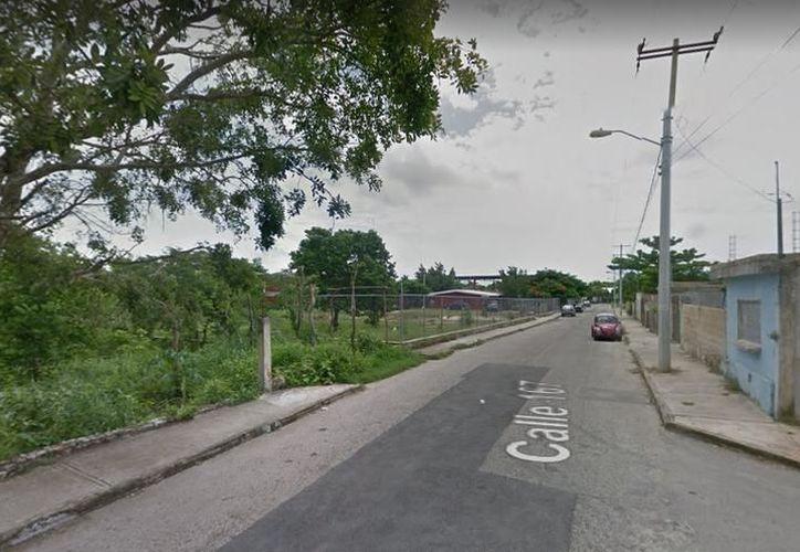 Los hechos se presentaron en la colonia Emiliano Zapata Sur. (Google Maps)