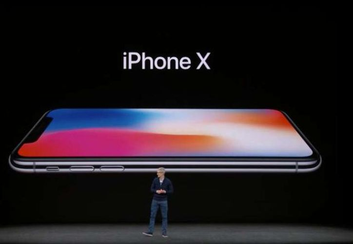 El nuevo iPhone X está pensado para durar una década. (Contexto/Internet)