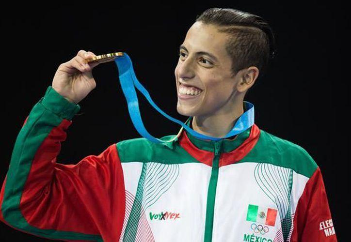 Carlos Navarro fue Campeón Mundial Juvenil en 2009. (Tiempo)