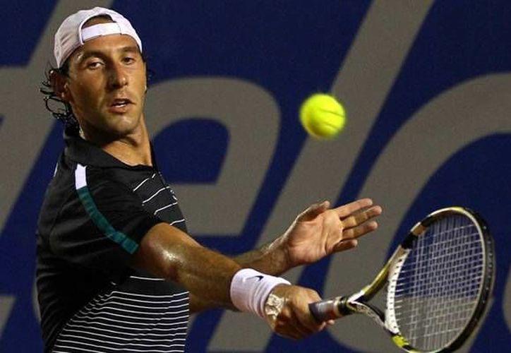 Será la segunda vez en su carrera que 'Santi' acceda a una final de Grand Slam.(mediotiempo.com)