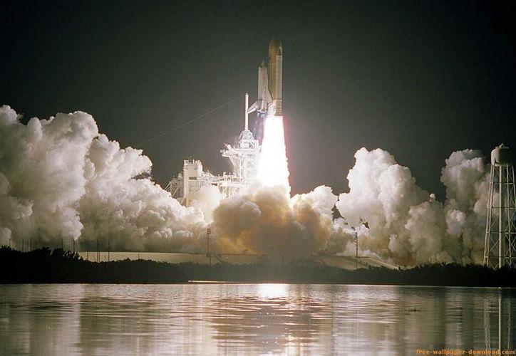 Este tipo de lanzamientos serían suborbitales, que consiste en montar una nave sobre un avión más grande que se elevará hasta la ionosfera. (Jesús Tijerina/SIPSE)