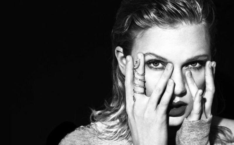 Taylor Swift adelanta un desnudo en su nuevo video