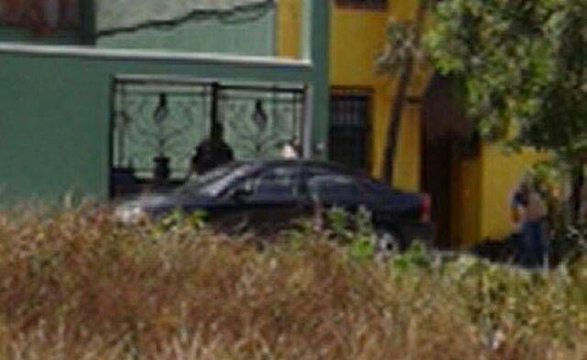 El cuerpo del sujeto fue encontrado al interior de su domicilio en Cozumel. (Gustavo Villegas/SIPSE)