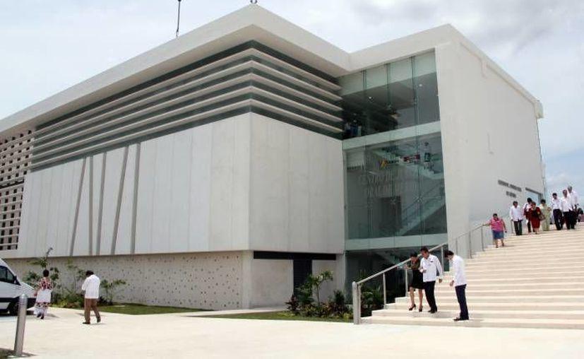 En el Centro de Justicia Oral de Mérida se impuso una pena de 30 años de cárcel a un hombre que mató a su esposa en Mocochá. (Archivo/SIPSE)