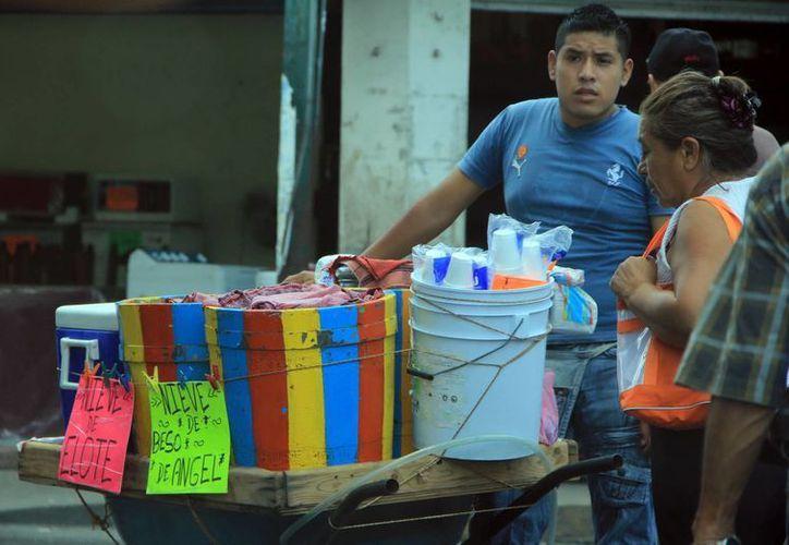 Este fin de semana se registrarán temperaturas muy elevadas, advierte Conagua. (José Acosta/SIPSE)