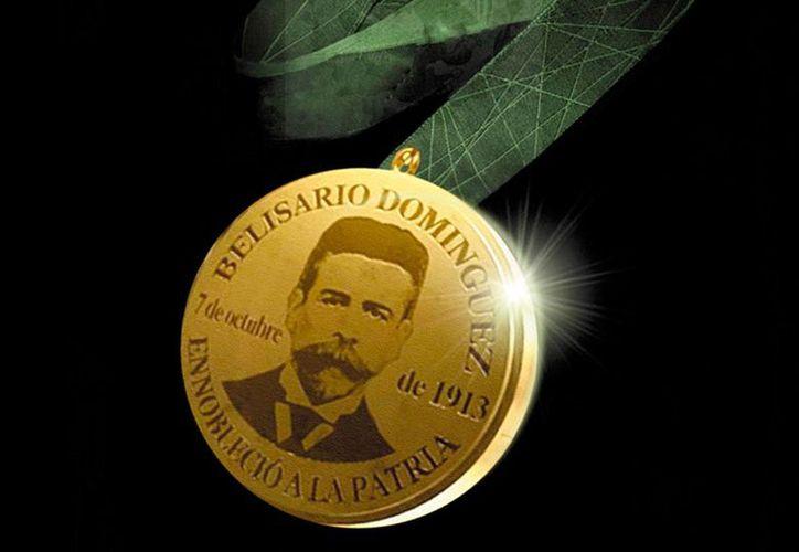 La entrega de la Medalla Belisario Domínguez al 'Héroe de la Gasolinera' se realizará en el Senado de la República. (Archivo/Agencias)
