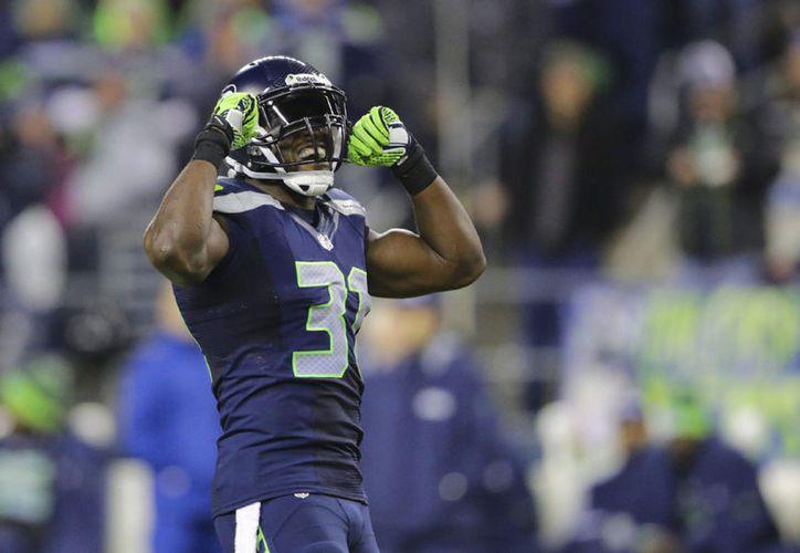 Los días del safety Kam Chancellor, de los Seattle Seahawks, en la NFL han llegado a su fin. (Foto: Sportsnaut)