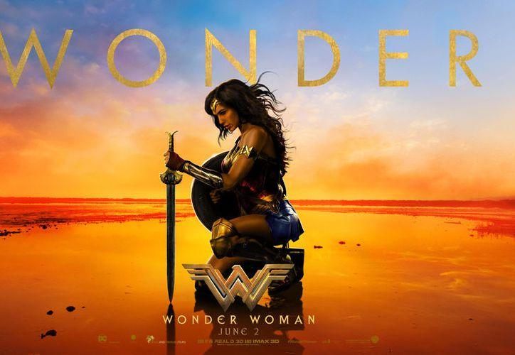 'Wonder Woman' se estrena en cines el próximo 2 de junio. (Foto: akamaized.net)