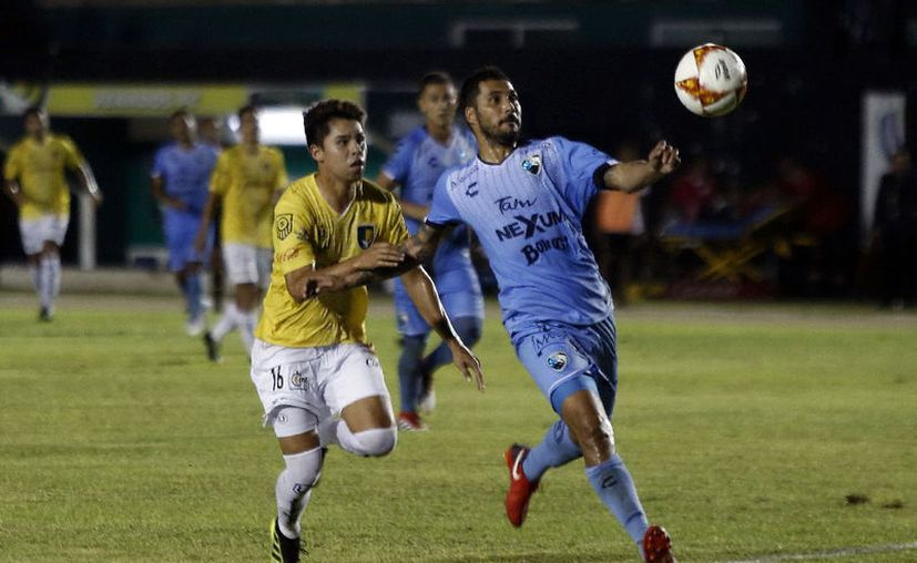 Tras vencer a Tampico en la Liga, Venados debutará ante el Puebla en la Copa Mx. (Foto: Milenio Novedades)