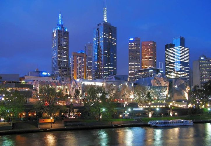 Melbourne, en Australia, es la ciudad más habitable del mundo, según The Economist. (csatravels.com)