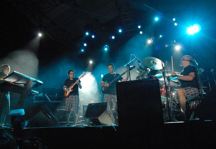 El Riviera Maya Jazz Festival se llevará a cabo el 30 de noviembre, y el 1 y 2 de diciembre en la playa Mamita's. (Adrián Barreto/SIPSE))