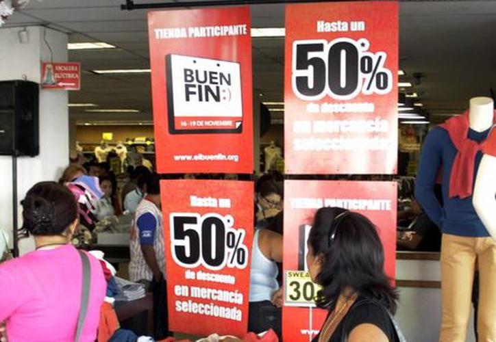 En estos días se realizaron más de 50 verificaciones a comercios ante la queja de los consumidores. (Archivo/SIPSE)