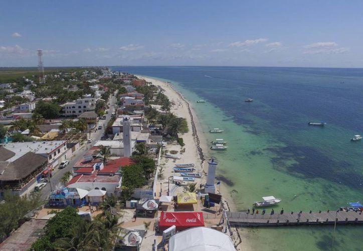 Extienden la promoción de Puerto Morelos, Isla Mujeres y Holbox. (Israel leal/SIPSE)