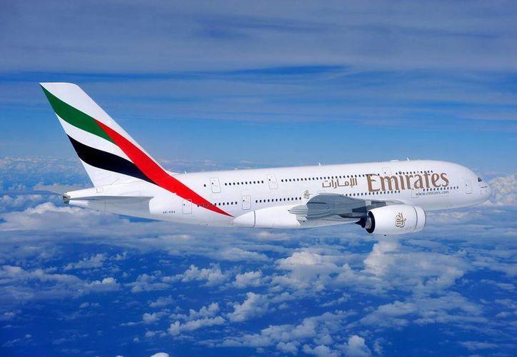 El vuelo se prevé para principios de 2015. (Foto de Contexto/Internet)