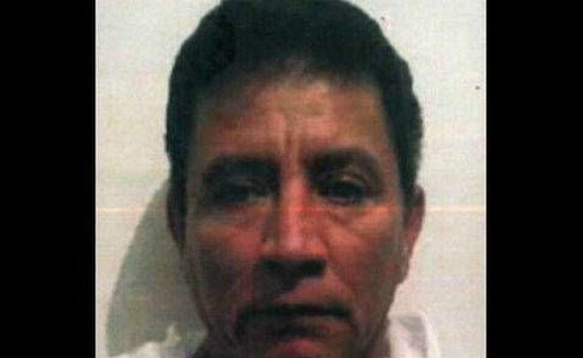 La PGR ofrecía 5 millones de pesos a personas que brindaran datos que llevaran a la captura de Juan Reza Sánchez, Juanito. (Milenio)