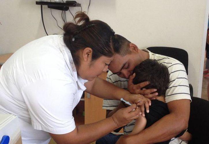 En el municipio de Bacalar existen funcionando 32 unidades de salud. (Javier Ortiz/SIPSE)