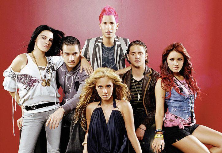 RBD fue una de las bandas mexicanas que más éxito tuvieron en su tiempo. (Foto: Contexto)