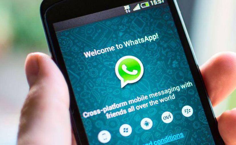 Recomiendan a los usuarios optar por dispositivos móviles más recientes para que soporten WhatsApp. (Foto: Contexto)