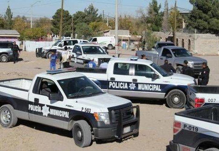 Caen dos presuntos homicidas de una familia en Ciudad Juárez. (Milenio)