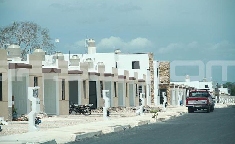 Los desarrollos habitacionales contarían con plantas de energía limpia. (Archivo/SIPSE)
