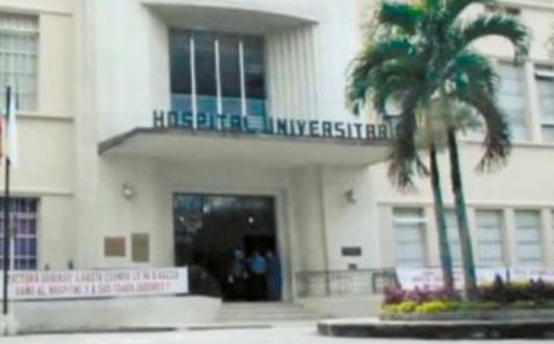 Muere doctora al caerle una enfermera del sexto piso