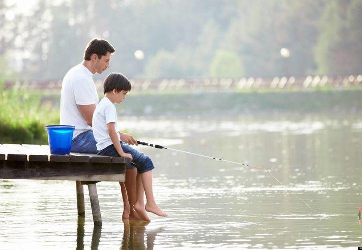 El estudio concluye que los mejores padres son los portugueses. (quotesgram.com)