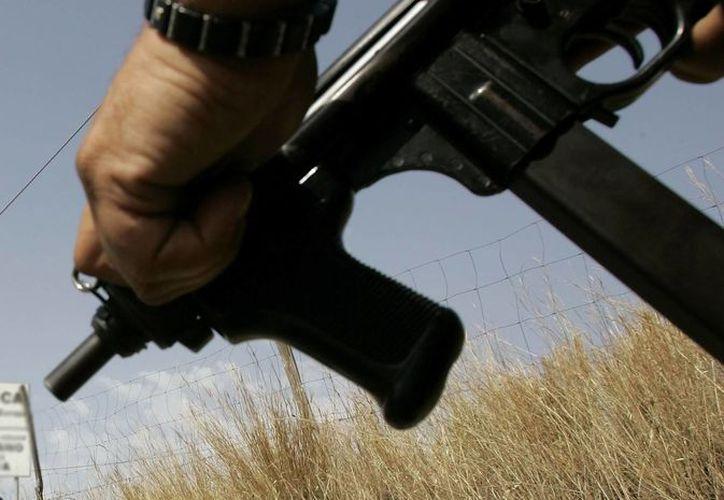 El martes se reportó la muerte de cuatro personas en Guerrero, estado en donde ha ido en aumento la violencia. (Agencias)