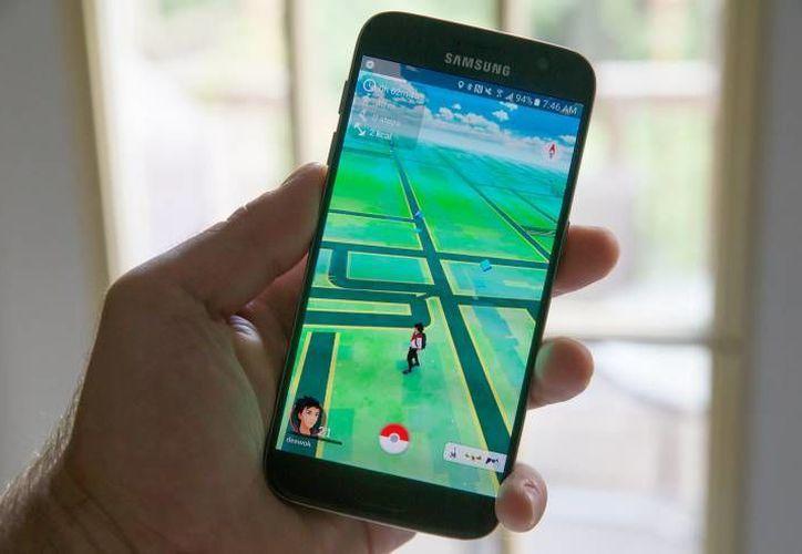 La nueva app Pokefit para Android mide la distancia, calorías quemadas y pasos que das cuando juegas Pokémon Go. (techcrunch.com)