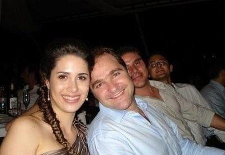 Solicitan 40 años de prisión para José Wafé Kuri Torre como responsable del asesinato de su esposa Rosa María Arceo Ochoa. (Milenio Novedades)