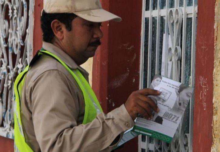 La finalidad también es que se reclasifique todo el Estado de Quintana Roo. (SIPSE)