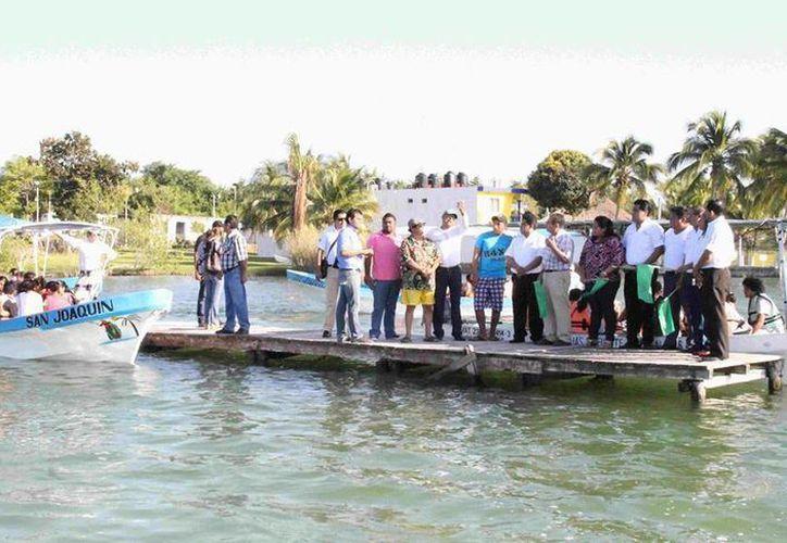 Alumnos de las siete escuelas primarias de la ciudad han participado en el programa. (Cortesía/SIPSE)