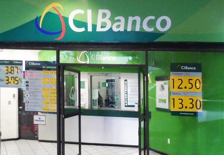 Las 182 sucursales de CIBanco en todo el país podrán recibir el pago de impuestos federales. (plazalindavista.mx)