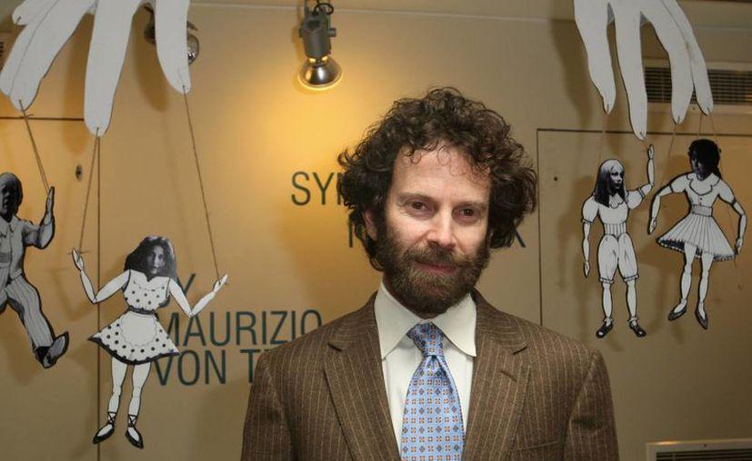 Charlie Kaufman compite con 'Anomalisa' por el premio principal del Festival de Cine de Venecia.. (cinépata.com)