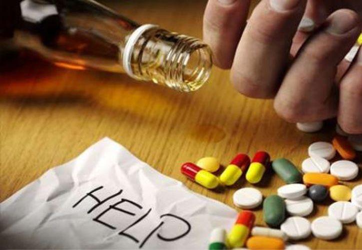 Quintana Roo es uno de los estados que mayor uso de drogas legales e ilegales presenta en México. (Archivo/SIPSE).
