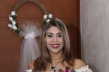 A pocos días de su boda